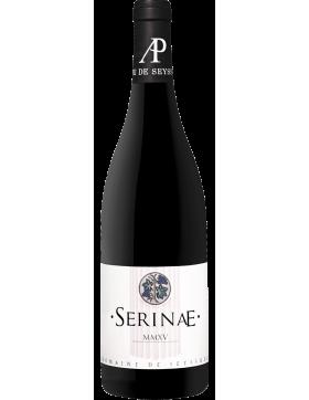 Serinae 2016