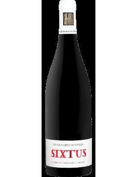 Sixtus 2018